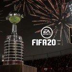 Copa Libertadores en FIFA 20