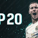 FIFA Infinity Patch 20