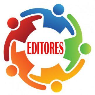 Logo del grupo Editores